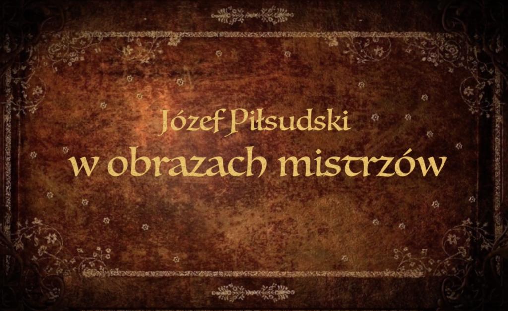 Piłsudski_w_obrazach_mistrzow