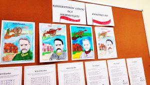 Piłsudski na Kasztance